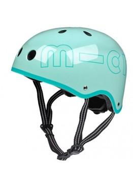 Шлем защитный Micro Ментол