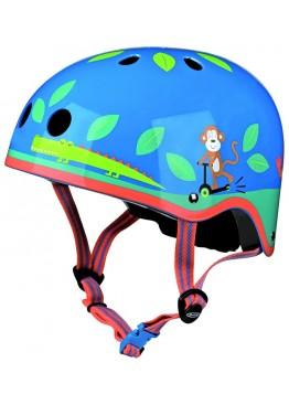 Шлем защитный Micro (джунгли)