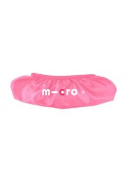 Чехлы на колеса для роликов Micro Pink