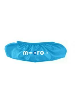 Чехлы на колеса для роликов Micro Blue