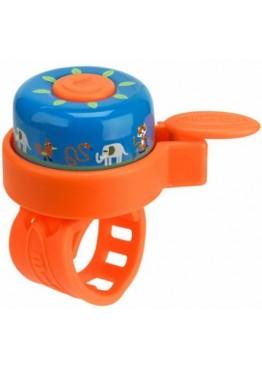 Звонок на Cамокат Micro Джунгли