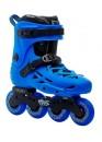 Ролики Micro SLALOM MT-Plus blue
