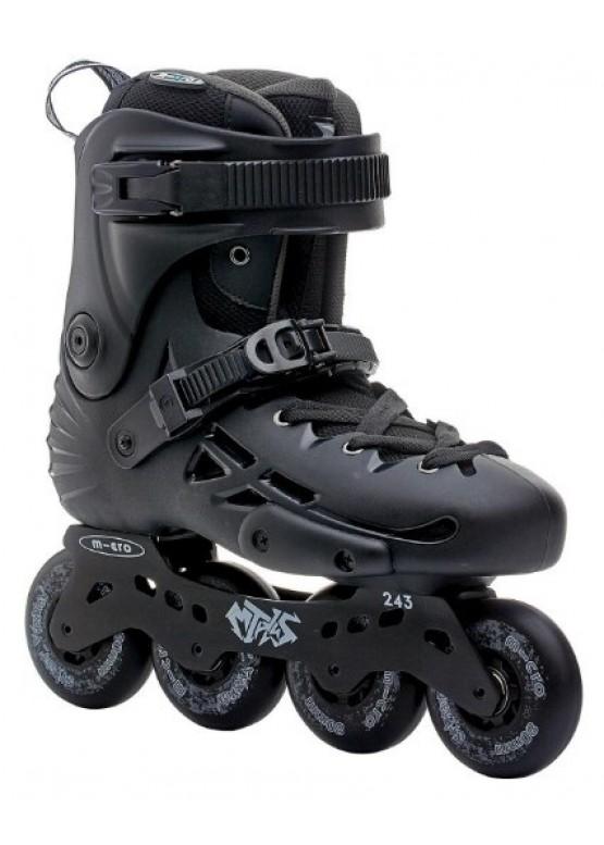 Ролики Micro MT-Plus black