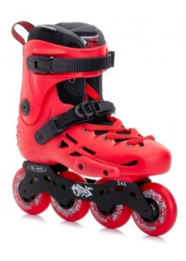 Ролики Micro SLALOM MT-Plus red