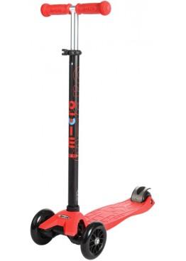 Micro Maxi Red