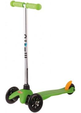 Micro Mini Green Sporty